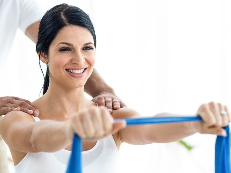 Corrective Exercise Therapy