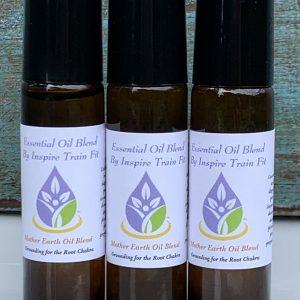Mother Earth Oil Blend